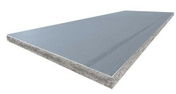 Doublage thermo acoustique PREGYMAX BA13+60 - 2,60x1,20m - R=1,90m².K/W - Doublage thermo acoustique PREGYMAX BA13+140 - 2,60x1,20m - R=4,80m².K/W - Gedimat.fr