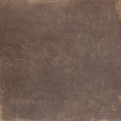 Carrelage pour sol en grès cérame TERRE dim.45,7x45,7cm coloris ruggine - Carrelages sols intérieurs - Cuisine - GEDIMAT
