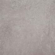 Carrelage pour sol en grès cérame décoré ULTRA dim.45x45cm coloris grey silver - Meuble monté à poser MAMBO mélaminé haut.70cm larg.46cm long.120cm cendre - Gedimat.fr