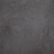 Carrelage pour sol en grès cérame décoré ULTRA dim.45x45cm coloris antrasit - Platoir à colle lame acier trempé verni dents carrées 10x10mm poignée polypropylène 28x12cm - Gedimat.fr