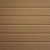 Bardage fibre de bois NEO 97 % Eucalyptus ép.9,5mm larg.280 (utile) x 140mm long.3,66m Camel - Dalle en pierre reconstituée URBAN ép.1,9cm dim.51x51cm coloris gris brut - Gedimat.fr