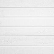Bardage fibre de bois NEO 97 % Eucalyptus ép.9,5mm larg.280 (utile) x 140mm long.3,66m White - Bardage en ciment composite HardiePlank Long.3,60m, 8 x 150 mm utile (180 mm hors tout) - Gedimat.fr