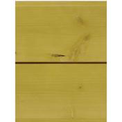 Lambris Sapin du Nord Bélouga profil Elégie carrée languette décalée ép.15 larg.135mm long.2,50m Anis - Mamelon laiton brut réduit 245 mâle diam.20x27mm / mâle diam.12x17mm sous coque 1 pièce - Gedimat.fr