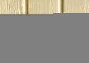 Bardage Sapin du Nord Extra profil Ontario2 ép.19mm larg.(utile) 122mm long.2,95m Terre d'Argile - Clé à pipe débouchée acier chrome-vanadium 6 pans 13mm - Gedimat.fr