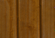 Bardage Sapin du Nord Natur profil Ontario2 ép.19mm larg.(utile) 122mm long.2,95m Fauve - Raccord pour fenêtre VELUX sur ardoises EDL SK06 type 0000 pose traditionnelle - Gedimat.fr