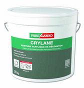 Peinture organique CRYLANE T155 - seau de 20kg - Gedimat.fr
