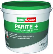 Pâte organique pour enduit de base du système PARISO PSE-P PARITE+ 25KG - Kit gabion facile à monter à remplir de pierres - Gedimat.fr