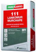 Ragréage mural 111 LANKOMUR MURCHAPE - sac de 25kg - Ragréage - Revêtement Sols & Murs - GEDIMAT