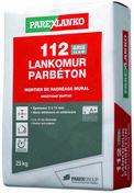 Ragréage mural 112 LANKOMUR PARBETON gris clair - sac de 25kg - Ragréage - Revêtement Sols & Murs - GEDIMAT