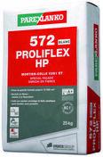 Mortier-colle amélioré spécial façade 572 PROLIFLEX HP sac de 25kg coloris blanc - Primaire façade IPF bidon de 10L blanc - Gedimat.fr