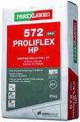 Mortier-colle amélioré spécial façade 572 PROLIFLEX HP sac de 25kg coloris gris - Enduits - Colles - Isolation & Cloison - GEDIMAT