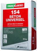 Béton multi-usages 154 BETON coloris gris sac 25kg - Panneau polystyrène BD 80 UNIMAT SOL SUPRA ép.80mm larg.1,00m long.1,20m - Gedimat.fr