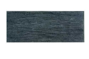 Parement ARDOISIERE 50x20 cm �p.15mm coloirs anthracite - Pav�s - Dallages - Mat�riaux & Construction - GEDIMAT