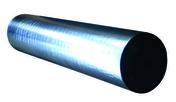 Sous-couche acoustique Ep.2mm 22 dB larg.0,99m long.15,2m rouleau de 15m2 - Plinthe PVC pour sol vinyle lames  ép.10mm larg.60mm long.2020mm blanche - Gedimat.fr