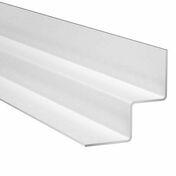 Profilé d'angle intérieur en aluminim laqué 45x45mm long.3m Blanc Arctique - Tuile CANAL RESTORIAL coloris restorial - Gedimat.fr