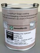 Peinture de retouche pour bardage HARDIEPLANK pot de 0,5 litre Brume du matin - Plaque fibres-gypse FERMACELL format hauteur d'étage BD ép.10mm larg.1,20m long.2,40m - Gedimat.fr