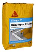 Mortier hydrofuge KATYMPER PISCINE 25kg ivoire - Tuile de rive bardelis gauche DC12 coloris panaché foncé - Gedimat.fr