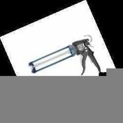 Pistolet professionnel manuel pour cartouche 310ml - About de rive Shed droit pour tuiles TERREAL coloris noir graphite - Gedimat.fr