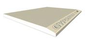Plaque de plâtre standard GYPSOTECH BA13 - 2,50x1,20m - Laine de roche ROCKMUR NU - 1,35x0,60m Ep.150mm - R=4,25m².K/W. - Gedimat.fr