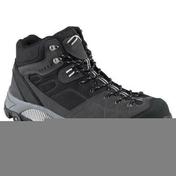 Chaussure de sécurité basse Kapriol Dakota coloris marron taille 46 - Protection des personnes - Vêtements - Outillage - GEDIMAT