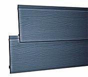 Bardage PVC cellulaire original à recouvrement 18 x 167 mm utile (210 mm hors tout) Long.4 m Gris Foncé - Bardage en ciment composite HardiePlank Long.3,60m, 8 x 150 mm utile (180 mm hors tout) - Gedimat.fr