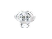 Lentille de verre LENS - Briques de verre - Isolation & Cloison - GEDIMAT