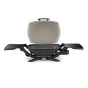 Barbecue gaz 1 brûleur Q2000 3,5kW - Barbecues - Fours - Planchas - Plein air & Loisirs - GEDIMAT