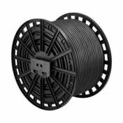 Câble électrique H05RRF section 3G1,5mm² coloris noir vendu à la coupe au ml - Tasseau Sapin du Nord section 28x50mm long.2,40m - Gedimat.fr