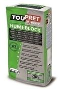 Enduit pour supports dégradés par l'humidité HUMI-BLOCK sac de 20 kg - Enduits de rebouchage - Peinture & Droguerie - GEDIMAT