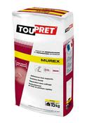 Enduit de rebouchage et de réparation extérieur MUREX sac de 15 kg - Rive bardelis droite pour tuiles TERREAL coloris rose Charentais - Gedimat.fr
