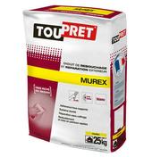 Enduit de rebouchage et de réparation extérieur MUREX sac de 25 kg - Enduits de rebouchage - Peinture & Droguerie - GEDIMAT
