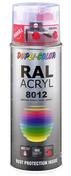 Bombe de peinture RAL 8012 Brun rouge - Brillant Duplicolor - Bombes de peinture - Peinture & Droguerie - GEDIMAT