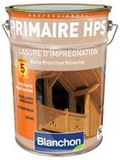 Primaire hps 5L incolore - Traitements curatifs et préventifs bois - Aménagements extérieurs - GEDIMAT
