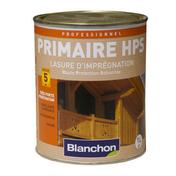 Primaire hps 1L chêne moyen - Traitements curatifs et préventifs bois - Aménagements extérieurs - GEDIMAT