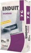 Enduit plâtre gros 7G - sac de 25kg - Enduits de lissage - Peinture & Droguerie - GEDIMAT