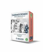 Enduit monocouche THERMOCROMEX F sac de 30kg teinte 029 - Enduits de façade - Aménagements extérieurs - GEDIMAT