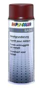 Sous-couche pour métaux Brun Rouge Duplicolor - Bombes de peinture - Peinture & Droguerie - GEDIMAT