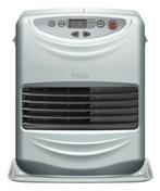 Poêle à pétrole électronique Qlima 3100W - Cheminées - Poêles - Chauffage & Traitement de l'air - GEDIMAT