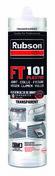 FT 101 JOINT FISSURE COLLE TRANS 280ML - Mastics - Peinture & Droguerie - GEDIMAT