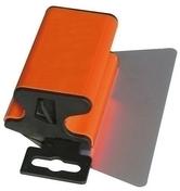 Ergolame lissage inox - 300mm - Outillage du maçon - Outillage - GEDIMAT