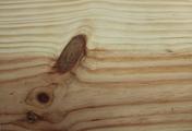 Parquet pin des landes brut ép.23mm larg.100mm long.2,00m choix noueux - Parquets - Menuiserie & Aménagement - GEDIMAT