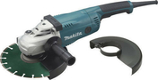 Meuleuse 2200W 230mm MAKITA - Perceuse visseuse à percussion sans fil 18V Li-Ion 1,3Ah HP457DWEX4 MAKITA - Gedimat.fr