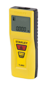 Mesure laser TLM 65 - Mesure laser TLM99SI PRO STANLEY Bluetooth 35m - Gedimat.fr