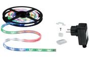 Ruban WaterLED multicolore 7,2W 3m IP67 - Spoterie et Luminaire - Electricité & Eclairage - GEDIMAT