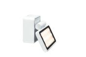 Applique Board LED IP44 1x6,8W - Appliques - Règlettes - Electricité & Eclairage - GEDIMAT