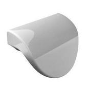 Repose tête blanc pour baignoire KHEOPS - Baignoires - Tabliers - Salle de Bains & Sanitaire - GEDIMAT