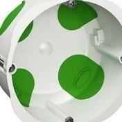 Boite Air étanche Multifix 1P D67 P40 - Modulaires - Boîtes - Electricité & Eclairage - GEDIMAT