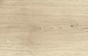 Sol stratifié ECO CLICK ép.7mm larg.19,4cm long.1,29m coloris chêne naturel - Grille métallique à persiennes avec moustiquaire pose en applique haut.30cm long.15cm aluminium blanc - Gedimat.fr
