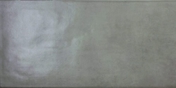 Carrelage pour mur en faïence satinée BETON larg.25cm long.50cm coloris moka - Carrelage pour mur en faïence dim.20x20cm blanche brillante lisse - Gedimat.fr