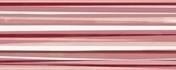 D�cor Fly pour mur en fa�ence CHARME larg.20cm long.50cm coloris coral - Rev�tement de cuisine - Cuisine - GEDIMAT Mat�riaux et Bricolage